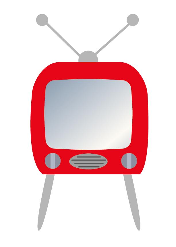 英語がペラペラのあの有名人は、テレビを見て英語を覚えた!