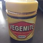 オーストラリア料理~ベジマイト~