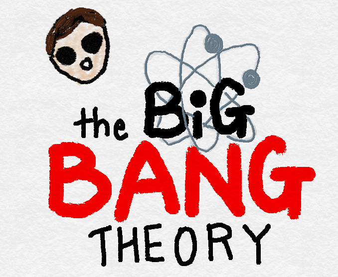 The Big Bang Theory Season 1 Episode 2 その1