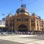 オーストラリアの都市~メルボルン~