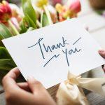 英語ネイティブが教える色々な「ありがとう」+オージースラング